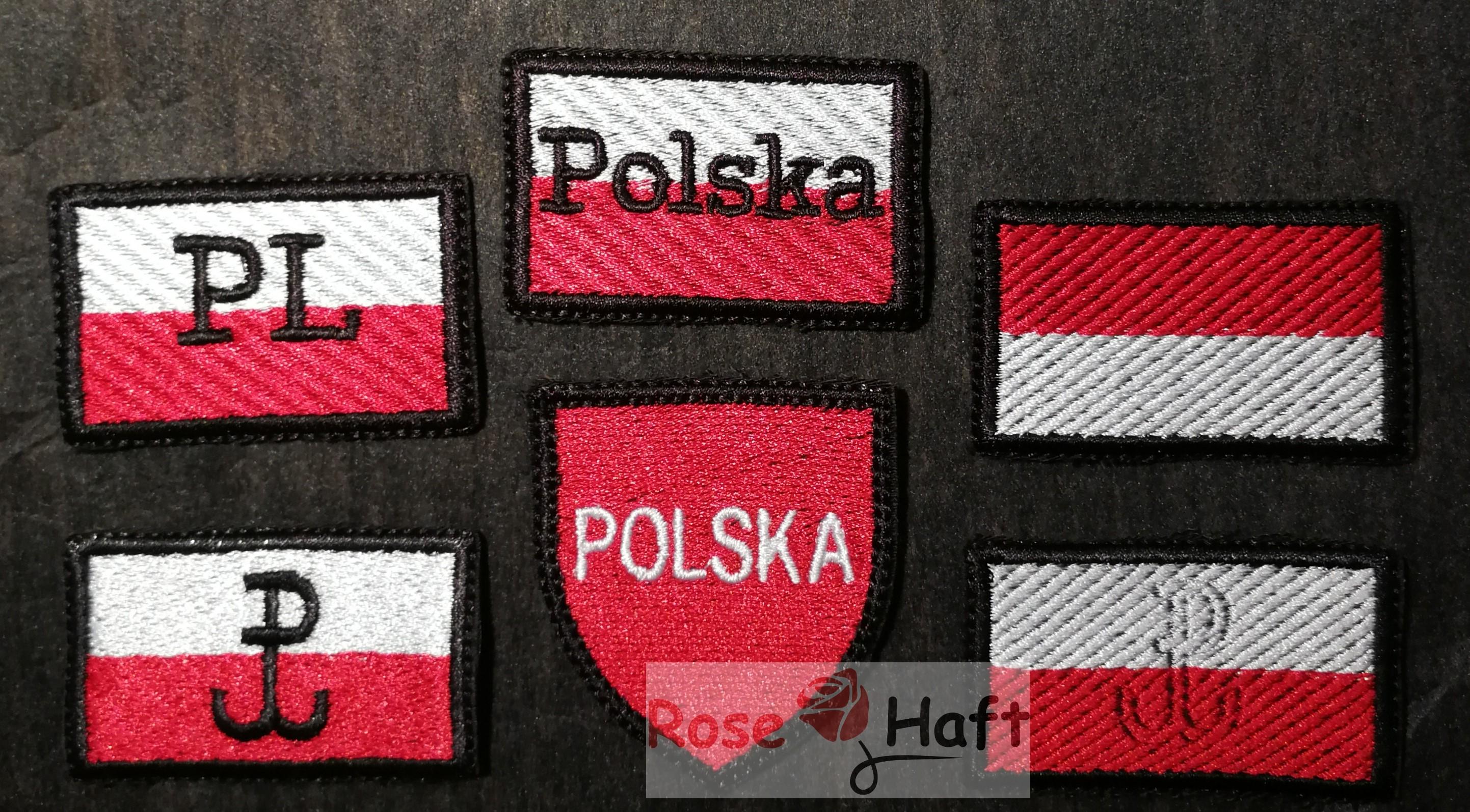 601151a8b Naszywki Własny Projekt ⋆ rosehaft.pl