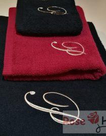 3 ręczniki